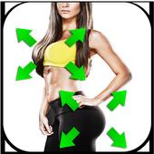 Body Shape icon