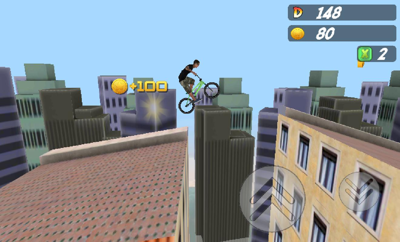 PEPI Bike 3D screenshot 2