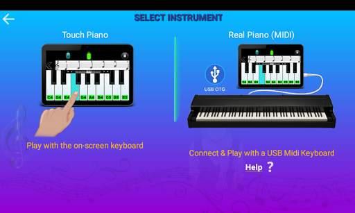 Real Piano Teacher screenshot 7