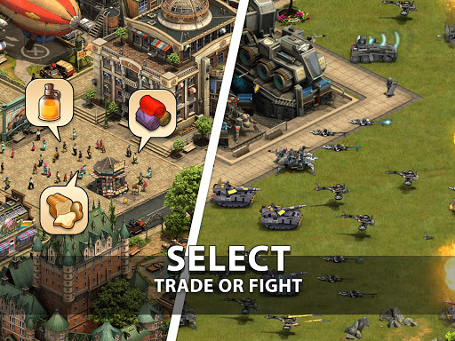 Forge of Empires: Build your City screenshot 4
