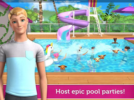 Barbie Dreamhouse Adventures 11 تصوير الشاشة