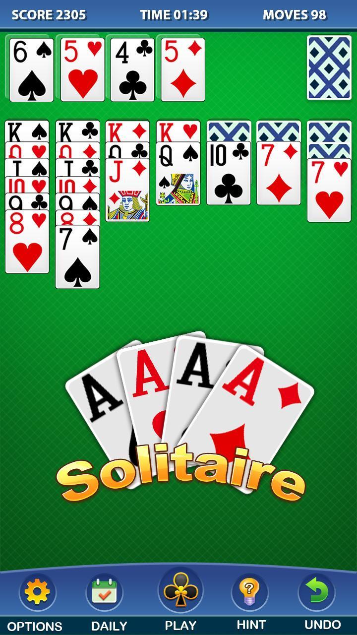 Solitaire* 2 تصوير الشاشة