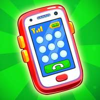 Babyphone - baby music games with Animals, Numbers on APKTom