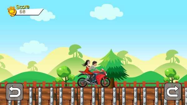 Hill Racer screenshot 2
