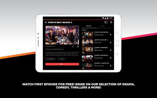 ALTBalaji - Watch Web Series, Originals & Movies screenshot 8