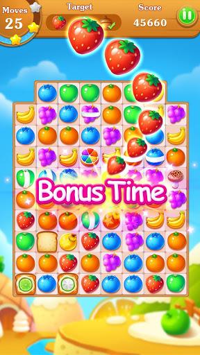 Fruits Bomb 5 تصوير الشاشة