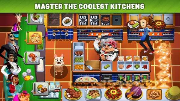 Cooking Dash screenshot 5