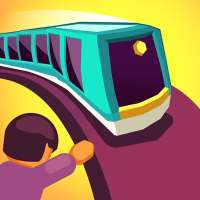 Train Taxi on 9Apps