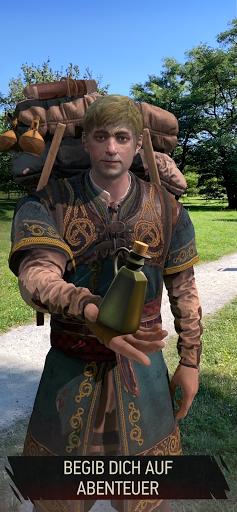 The Witcher: Monster Slayer screenshot 2