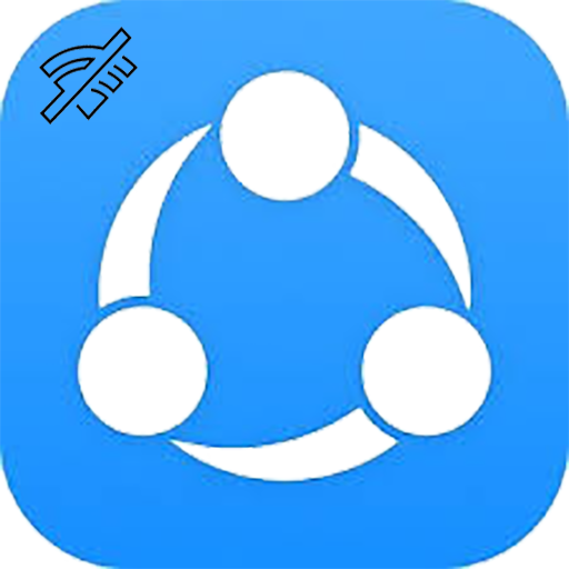 SHAREit - File Transfer & Share Guide icon