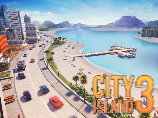 City Island 3 - Building Sim Offline screenshot 15