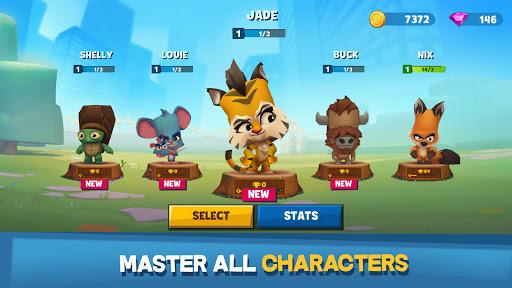Zooba: Battle Royale Zoo screenshot 4