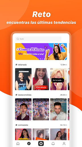 Kwai - ver videos cheveres y divertidos screenshot 6