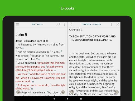 Bible-Discovery screenshot 12