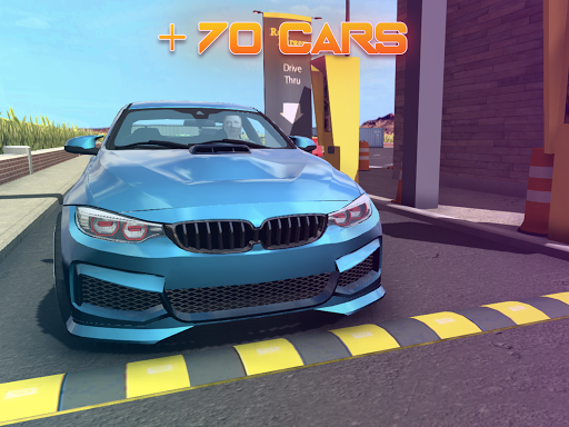 Car Parking Multiplayer screenshot 8