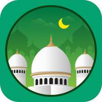 Muslim Prayer Times, Azan, Quran&Qibla By Vmuslim on 9Apps