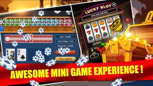 Redoo Teen Patti - Indian Poker (RTP) screenshot 5