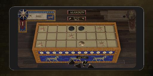 Royal Game of Ur screenshot 2