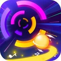 Smash Colors 3D - Beat Color Circles Rhythm Game on APKTom