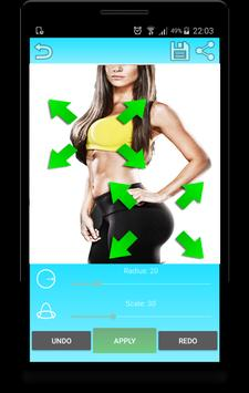 Body Shape screenshot 1