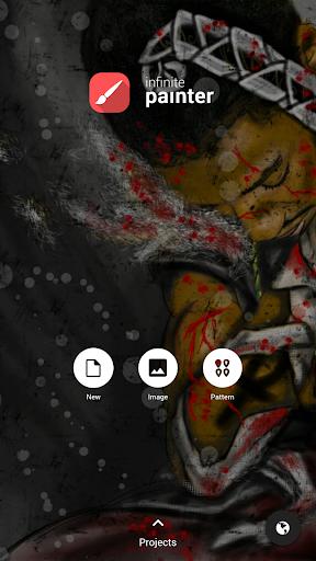 Infinite Painter 2 تصوير الشاشة