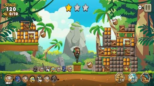 Catapult Quest screenshot 4