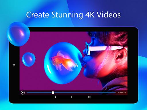 PowerDirector - Video Editor App, Best Video Maker screenshot 12
