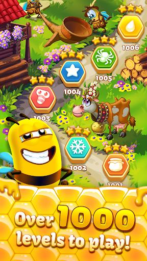 Bee Brilliant screenshot 3