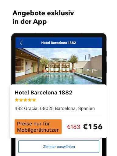 Booking.com: Hotels screenshot 10