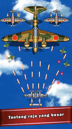 1945 Air Force: Airplane Games screenshot 5