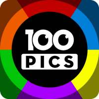 100 PICS Quiz - Guess Trivia, Logo & Picture Games on 9Apps