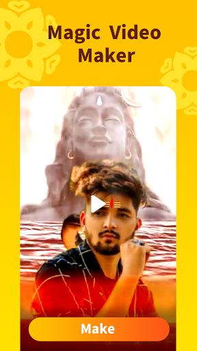 Noizz - video editor, video maker photos with song screenshot 5