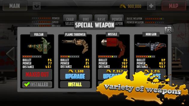 Oops! Zombies screenshot 5