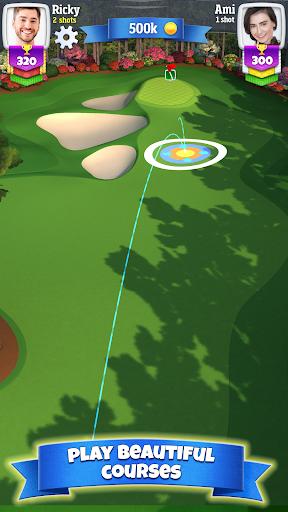 Golf Clash screenshot 2