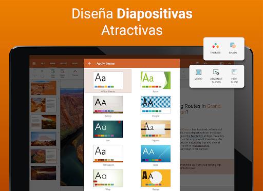 OfficeSuite Pro   PDF (Trial) screenshot 10
