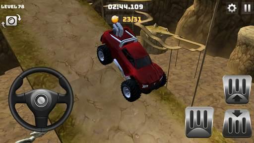 Mountain Climb 4x4 : Offroad Car Drive screenshot 7