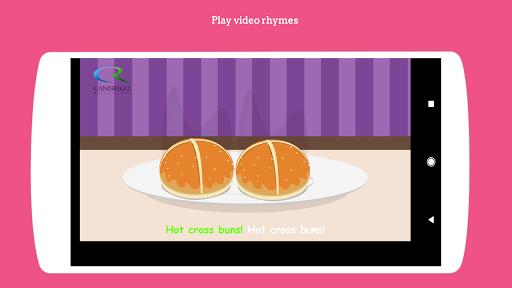 Free Nursery Rhymes App | Videos | Offline songs screenshot 4