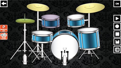 Drum 2 6 تصوير الشاشة