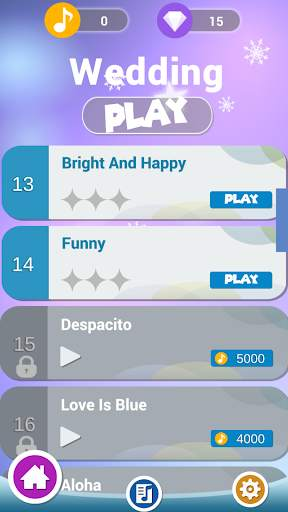 Piano Magic Tiles Pop Music 2 screenshot 8