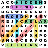 Word Search Quest - Free Word Puzzle Game on 9Apps