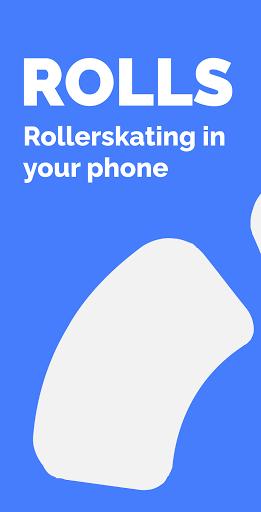 ROLLS - Learn Rollerblading Tricks screenshot 1