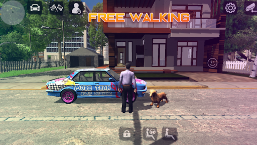 Car Parking Multiplayer screenshot 3