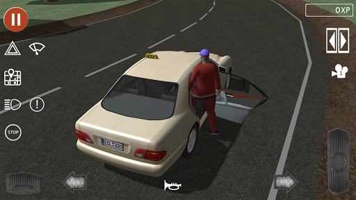 Public Transport Simulator screenshot 7