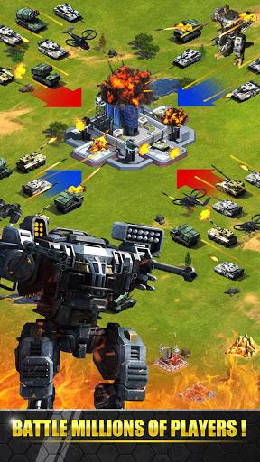 Call of Nations: World War screenshot 3