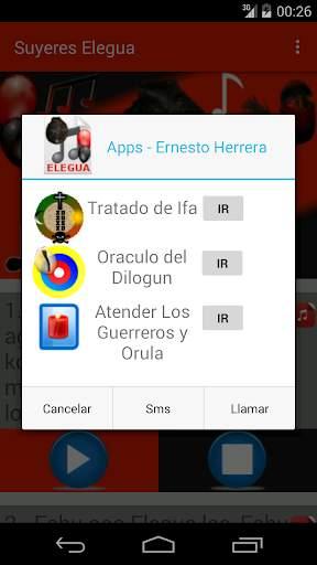 Suyeres Eleggua. screenshot 4