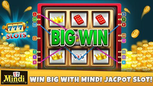 Mindi Multiplayer Online Game - Play With Friends 6 تصوير الشاشة