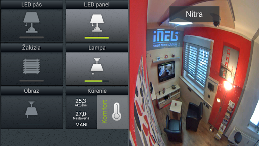 iNELS Home Control – Promo 2 تصوير الشاشة