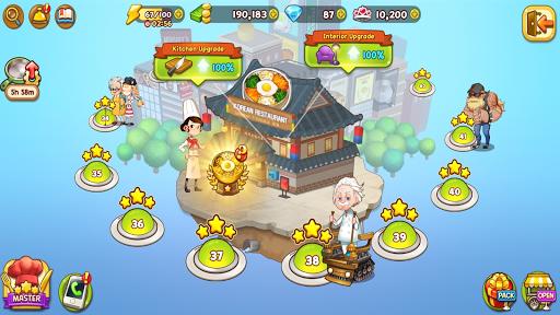 Cooking Adventure™ with Korea Grandma 6 تصوير الشاشة