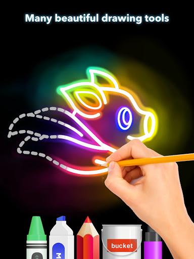 Learn to Draw Animals screenshot 9