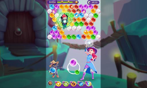 Bubble Witch 3 Saga 6 تصوير الشاشة
